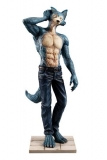 Beastars PVC Statue Gray Wolf Legoshi 20 cm
