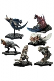 Monster Hunter Sammelfiguren 10 - 15 cm CFB MH Standard Model Plus Vol. 15 Sortiment