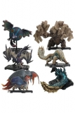 Monster Hunter Sammelfiguren 10 - 15 cm CFB MH Standard Model Plus Vol. 17 Sortiment