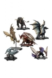 Monster Hunter Sammelfiguren 10 - 15 cm CFB MH Standard Model Plus Vol. 18 Sortiment