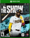 MLB The Show 21 US Version - XBOX One