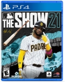 MLB The Show 21 US Version - Playstation 4