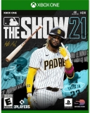 MLB The Show 21 US Version - XBOX SX