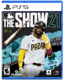 MLB The Show 21 US Version - Playstation 5