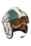 Star Wars Episode IV Black Series Elektronischer Helm Wedge Antilles Battle Simulation Helmet