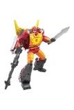 Transformers Generations War for Cybertron: Kingdom Commander Class Actionfigur 2021 Rodimus Prime