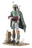 Star Wars Episode VI Milestones Statue 1/6 Boba Fett 30 cm auf 1000 Stück limitiert.