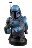 Star Wars The Mandalorian Büste 1/6 Death Watch Previews Exclusive 18 cm Limitiert auf 2000 Stück.