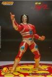 New Japan Pro Wrestling Actionfigur 1/12 Jyushin Liger 17 cm