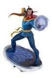 Marvel Contest Of Champions Video Game PVC Statue 1/10 Dr. Strange 20 cm