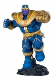 Marvel Contest Of Champions Video Game PVC Statue 1/10 Thanos 22 cm
