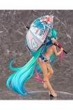 Honkai Impact 3rd PVC Statue 1/8 Raiden Mei Herrscher of Thunder LotF Ver. Expanded Edition 19 cm