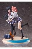 My Teen Romantic Comedy SNAFU Completion PVC Statue 1/7 Yui Yuigahama & Yukino Yukinoshita
