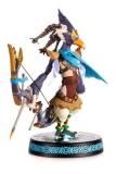 The Legend of Zelda Breath of the Wild PVC Statue Revali Collectors Edition 27 cm