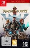 Kings Bounty 2 D1 Nintendo Switch
