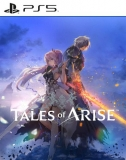 Tales of Arise Playstation 5