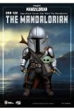 Star Wars The Mandalorian Egg Attack Action Actionfigur The Mandalorian 17 cm