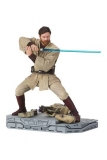 Star Wars Episode III Milestones Statue 1/6 Obi-Wan Kenobi 30 cm  auf 1000 Stück limitiert.