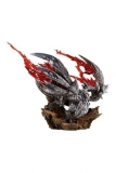 Monster Hunter PVC Statue CFB Creators Model Valfalk 23 cm