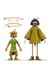 Robin Hood Disney Ultimates Actionfigur Robin Hood Stork Costume 18 cm