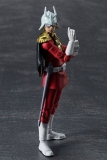 Mobile Suit Gundam G.M.G. Actionfigur Principality of Zeon Army Soldier 06 Char Aznable 10 cm