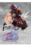 One Piece Excellent Model P.O.P PVC Statue SA-Maximum Monkey D. Ruffy Gear 4 Bounce Man Ver. 2 27 cm