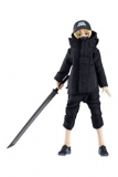 Original Character Figma Actionfigur Female Body Yuki with Techwear Outfit 13 cm