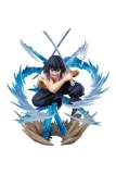 Demon Slayer: Kimetsu no Yaiba FiguartsZERO PVC Statue Inosuke Hasiraba (Beast Breathing) 16 cm