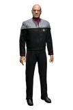 Star Trek: Der erste Kontakt Actionfigur 1/6 Captain Jean-Luc Picard 30 cm