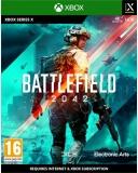 BF 2042 (Battlefield 2042)  AT uncut XBOX SX
