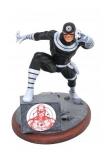 Marvel Comic Premier Collection Statue Bullseye 23 cm   auf 3000 Stück limitiert.