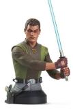 Star Wars Rebels Büste 1/6 Kanan Jarrus 15 cm  Limitiert auf 3000 Stück.