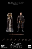 Game of Thrones Actionfigur 1/6 Ser Jorah Mormont (Season 8) 31 cm
