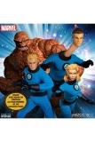 Marvel Actionfiguren 1/12 Fantastic Four Deluxe Steel Box Set 16 cm