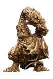Der Hobbit Mini Epics Vinyl Figur Smaug the Golden (Limited Edition) 29 cm