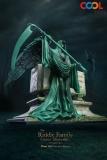Harry Potter Statue The Riddle Family Gravestone 35 cm
