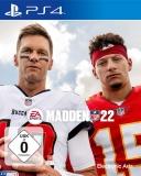 Madden  22  Playstation 4