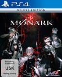 Monark  Deluxe Edition Playstation 4