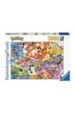 Pokémon Puzzle Pokémon Allstars (5000 Teile)