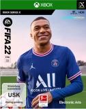 Fifa 22 XBOX SX