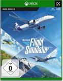 Flight Simulator  XBOX SX