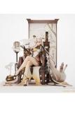 Genshin Impact PVC Statue 1/7 Ningguang 27 cm