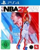 NBA 2K22 Playstation 4