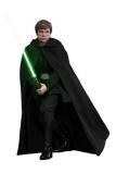 Star Wars The Mandalorian Actionfigur 1/6 Luke Skywalker 30 cm