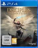 Disciples: Liberation   DELUXE     Playstation 4
