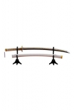 Demon Slayer: Kimetsu no Yaiba Proplica Replik 1/1 Nichirin Schwert (Zenitsu Agatsuma) 88 cm