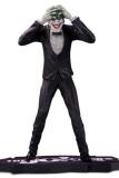 The Joker, Clown Prince of Crime Statue The Joker Purple Craze by Brian Bolland 19 cm