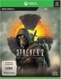 Stalker 2: Heart of Chernobyl  L.E. S.T.A.L.K.E.R 2 XBOX SX