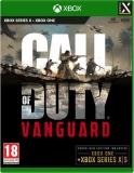 COD Vanguard AT Call of Duty XBOX SX
