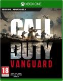 COD Vanguard  AT Call of Duty XBOX One